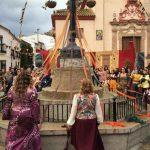 Fiestas en Zahara de la Sierra