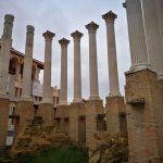 La Cordoba romana