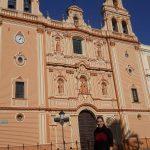 La Merced en Huelva