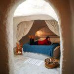 La habitacion de las cuevas de Aljatib