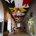 Calles comerciales de Lleida