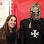 Lora del Rio y la Orden de Malta