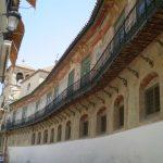 Palacio en Ecija