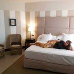 Dormitorio Suite Junior