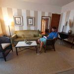Salon Precise Resort El Rompido