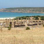 Ruinas de Baelo Claudia de Bolonia
