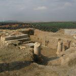 Ruinas de Linares