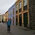 Ruta por Tenerife