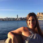 Vistas a Alicante
