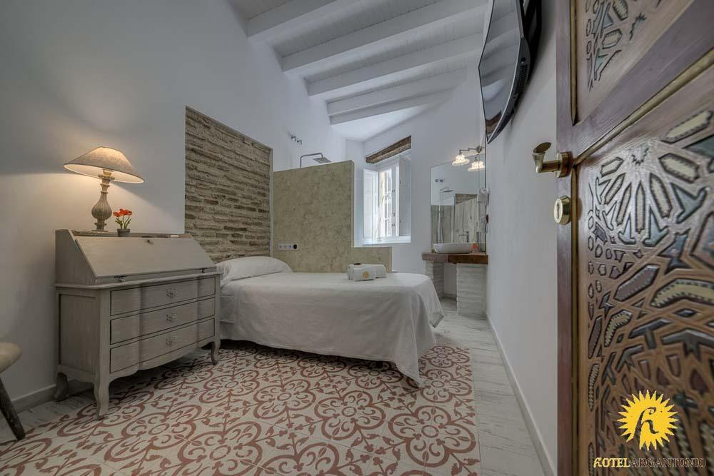 Hoteles en Cadiz capital
