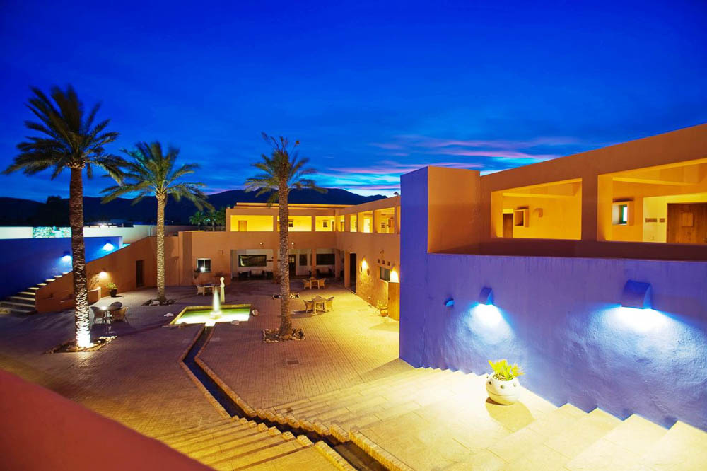Mejores hoteles del Cabo de Gata