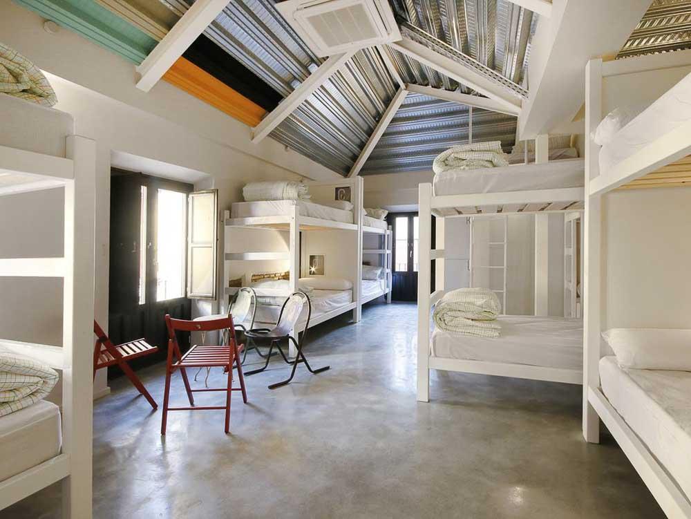 hoteles con encanto en Granada
