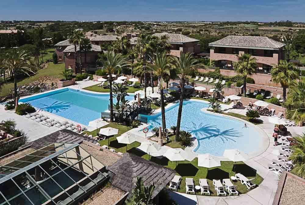 Mejores hoteles de Huelva