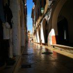 Centro de Ciudadella, Menorca