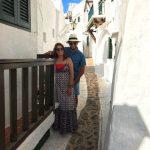 Binibeques, Menorca