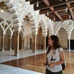 Palacio de la Aljaferia de Zaragoza