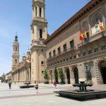 Centro de Zaragoza