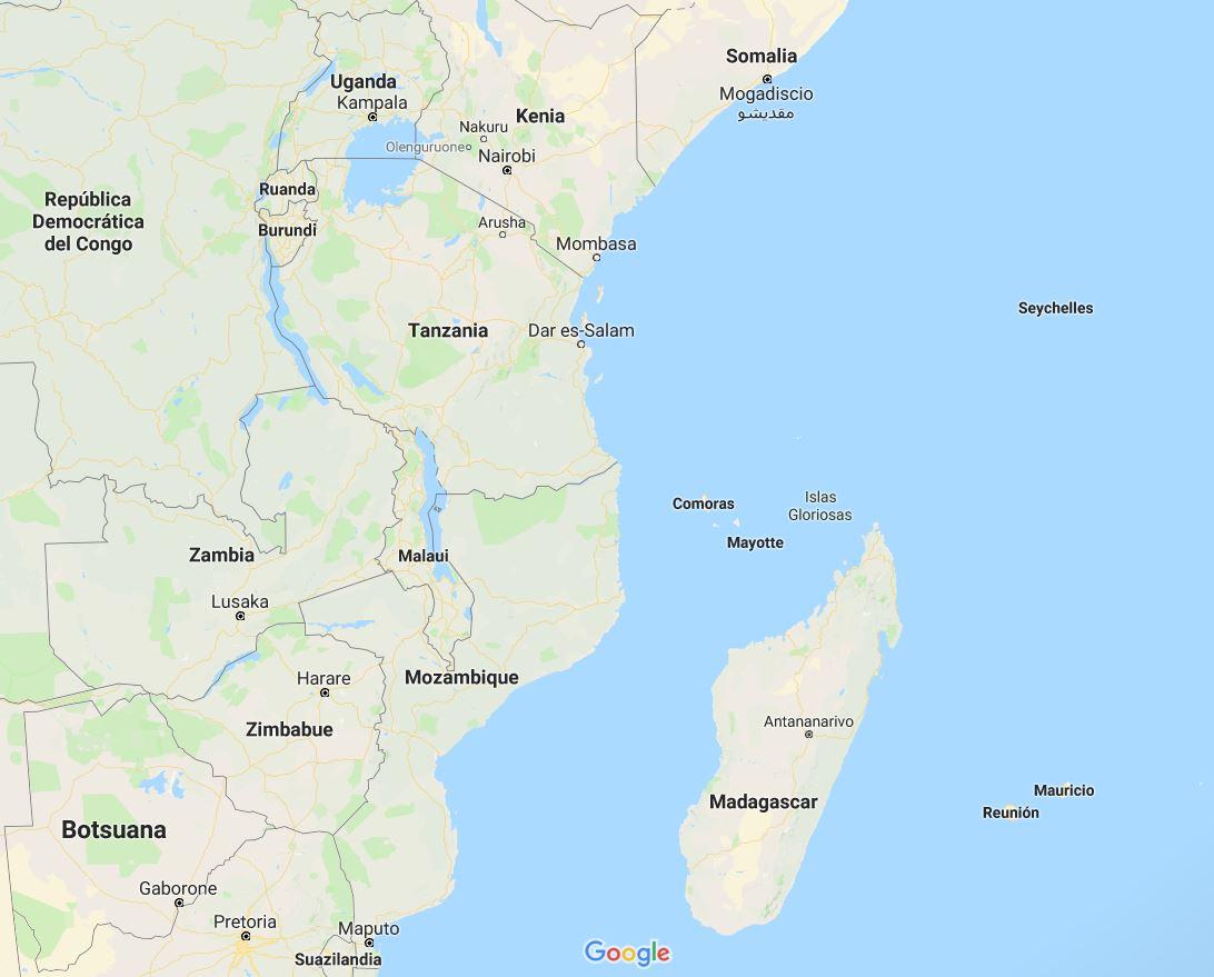 Consejos E Informacion Para Viajar A Seychelles A Tomar