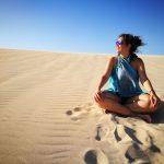 Dunas de Corralejo de Fuerteventura