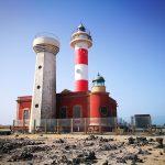Faro de El Cotillo de Fuerteventura