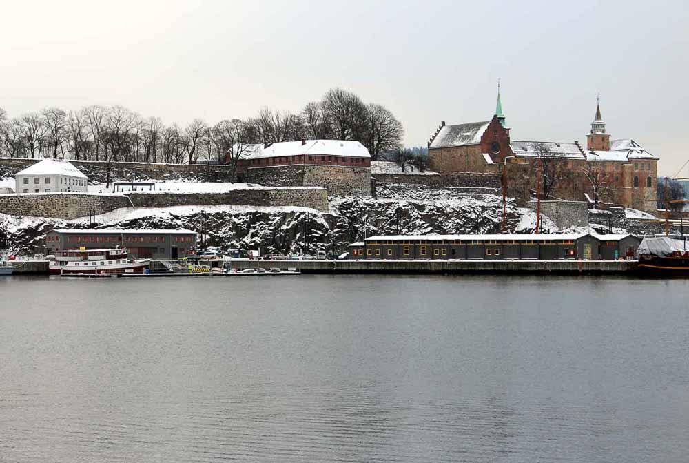 Que visitar en Oslo
