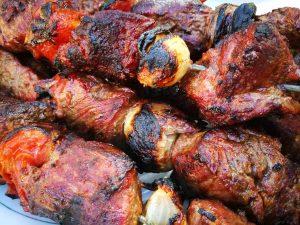 Carne de cebu