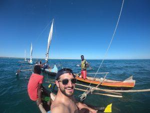En los mares de Ifaty