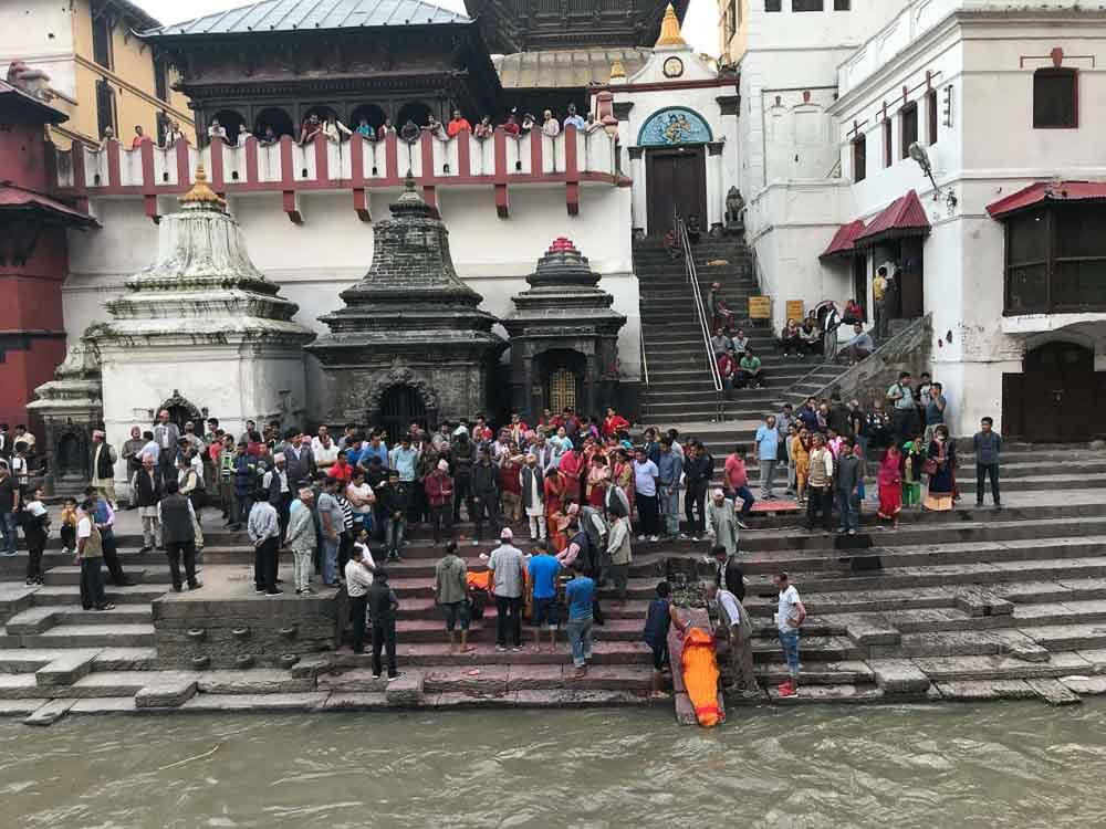 Que ver en Nepal