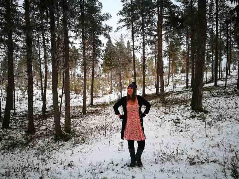 Que visitar en Rovaniemi