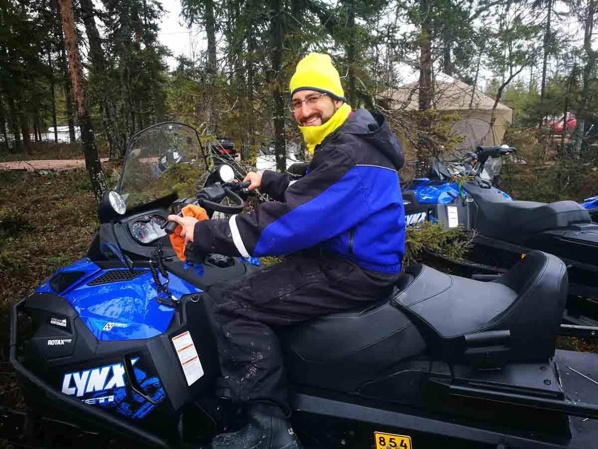 Que hacer en Rovaniemi