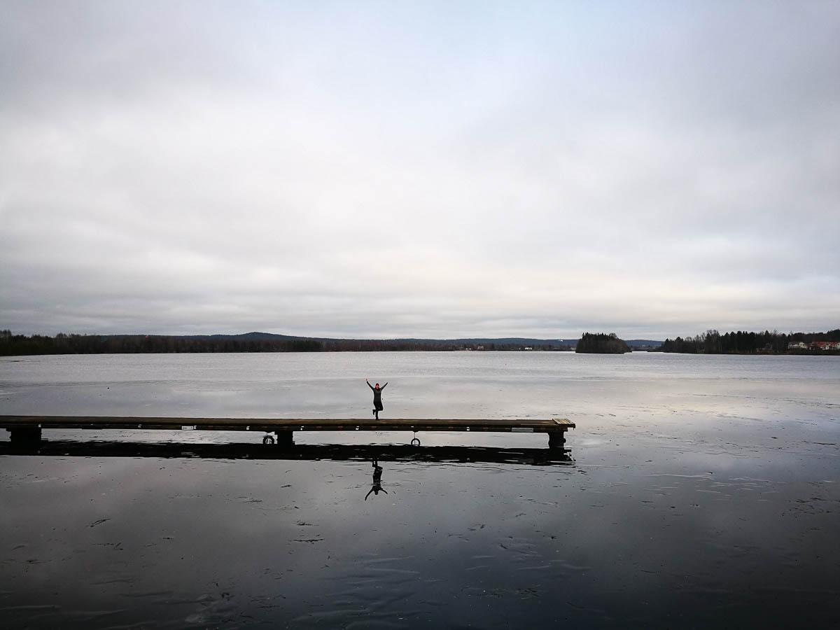 Que ver en Rovaniemi