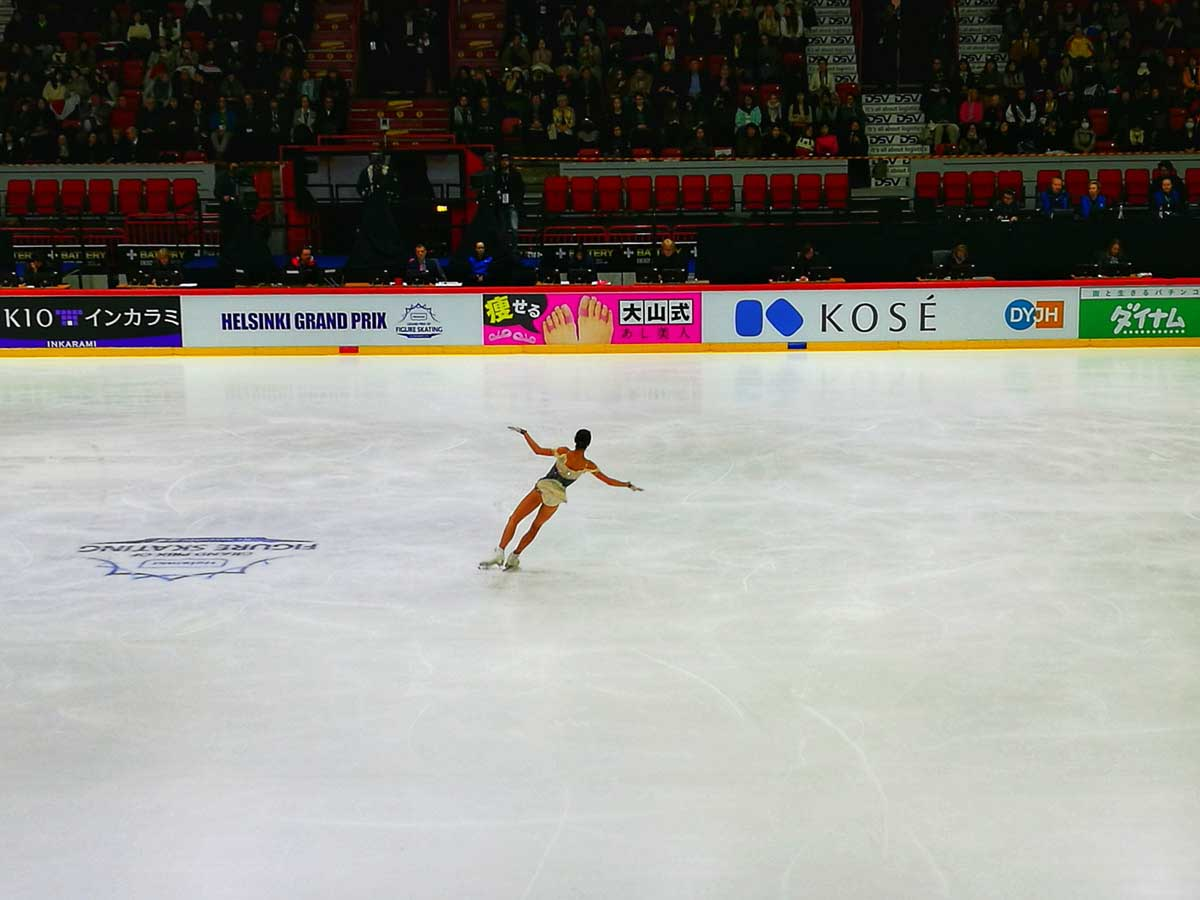 Que hacer en Helsinki