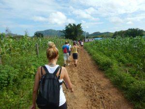 Expedicion Tahina Can Cuba