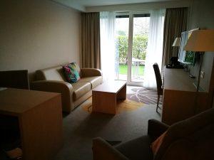 Suite de nuestro hotel
