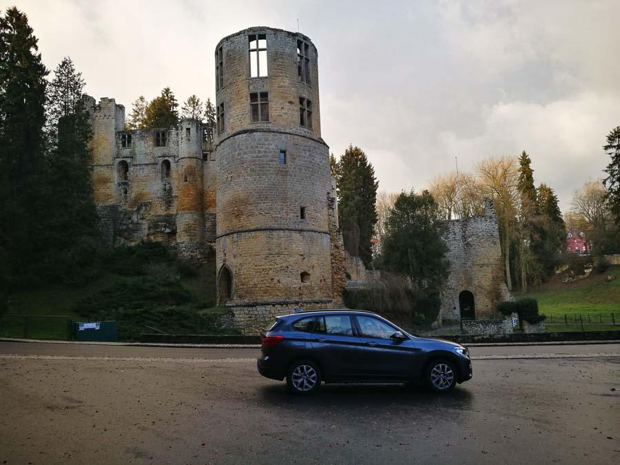 Que ver en Luxemburgo: Roadtrip