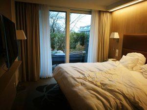 Hoteles en Luxemburgo