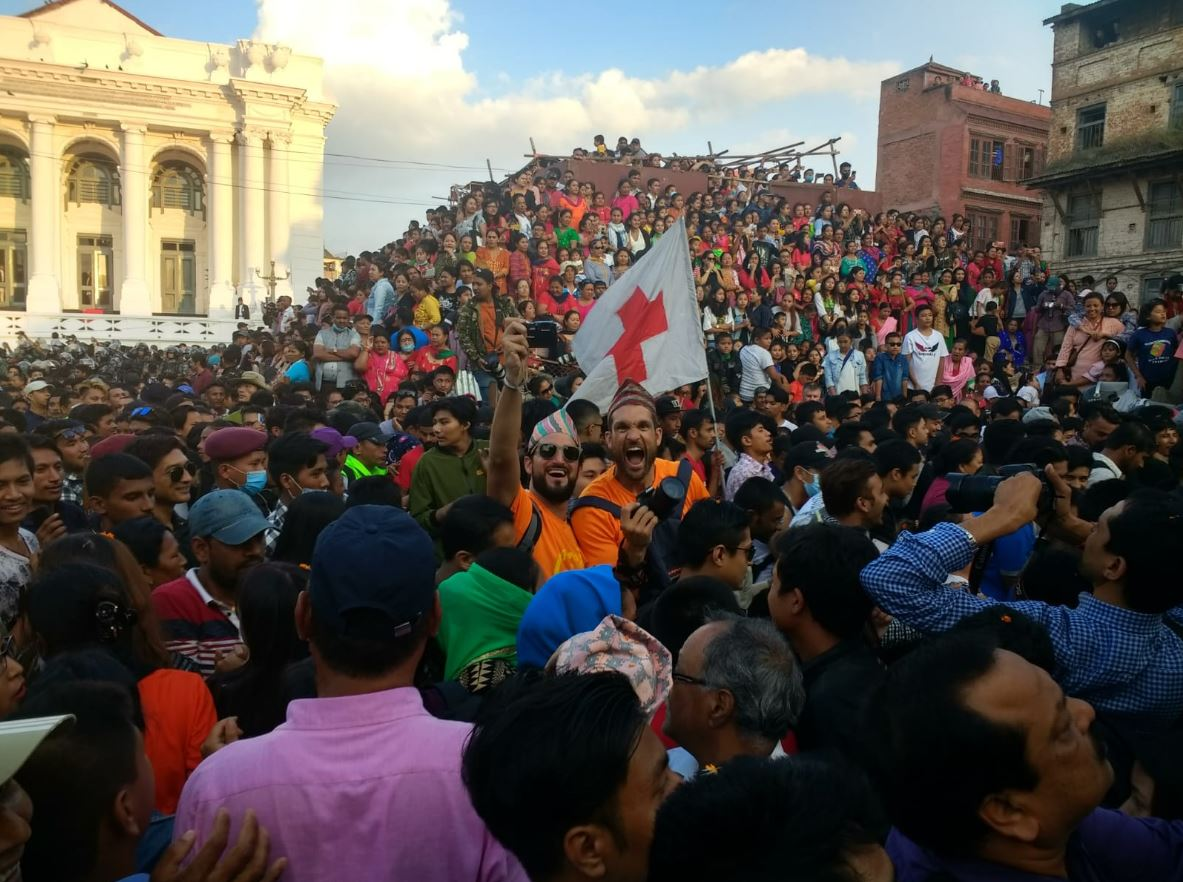 Festival Kumari