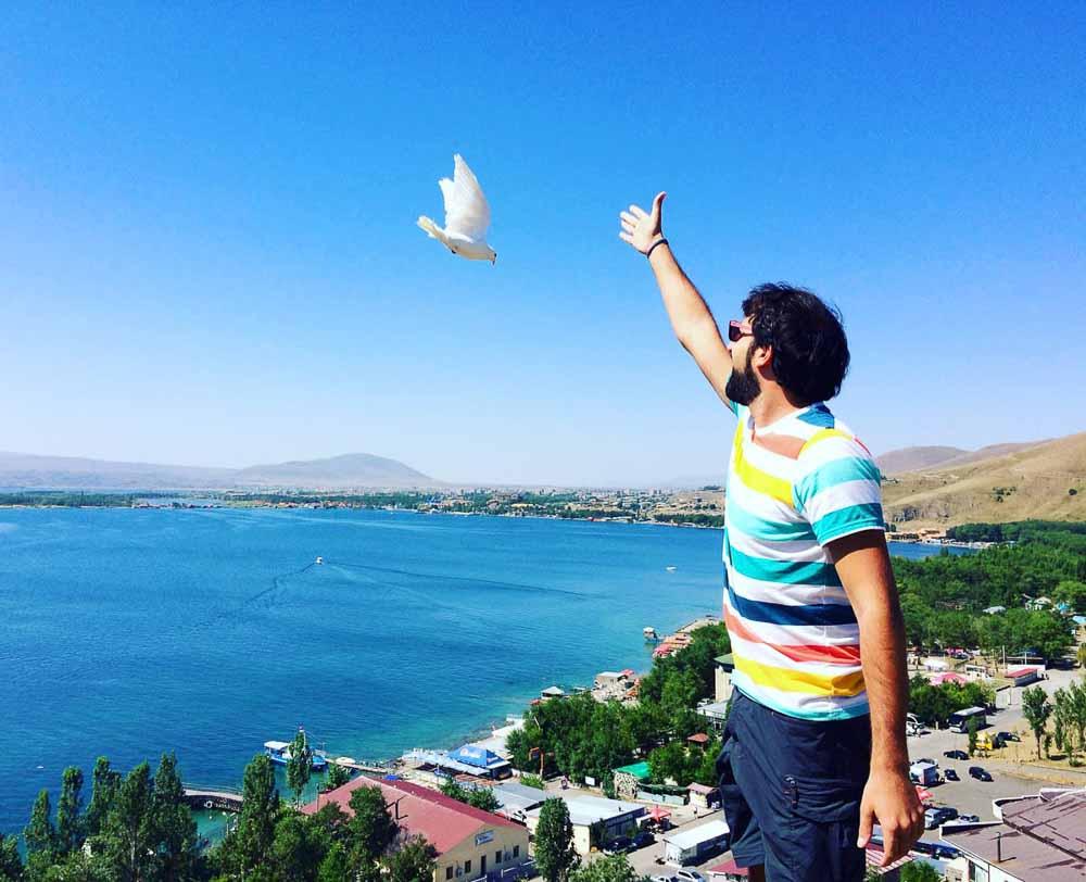 Que hacer en Armenia