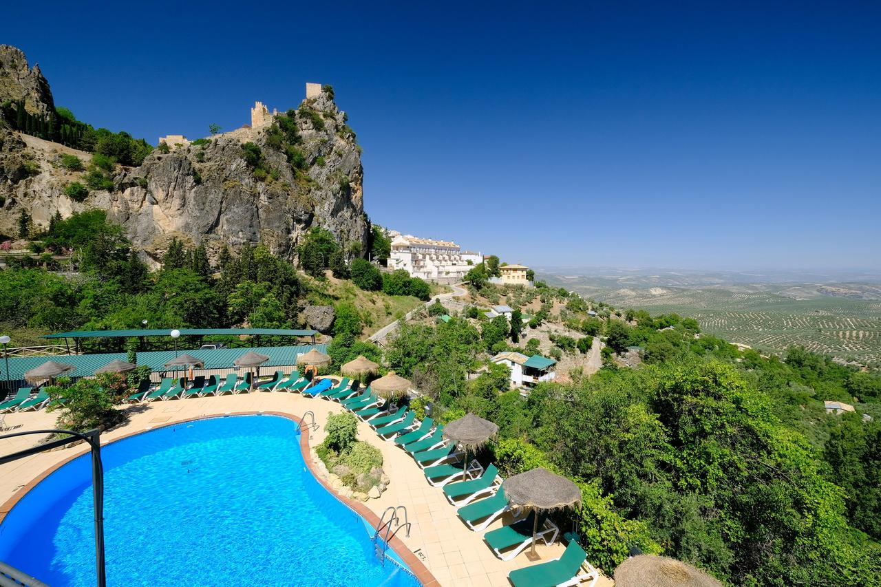 Hotel Sierra Cazorla