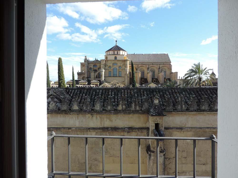 Mejores hoteles de Córdoba