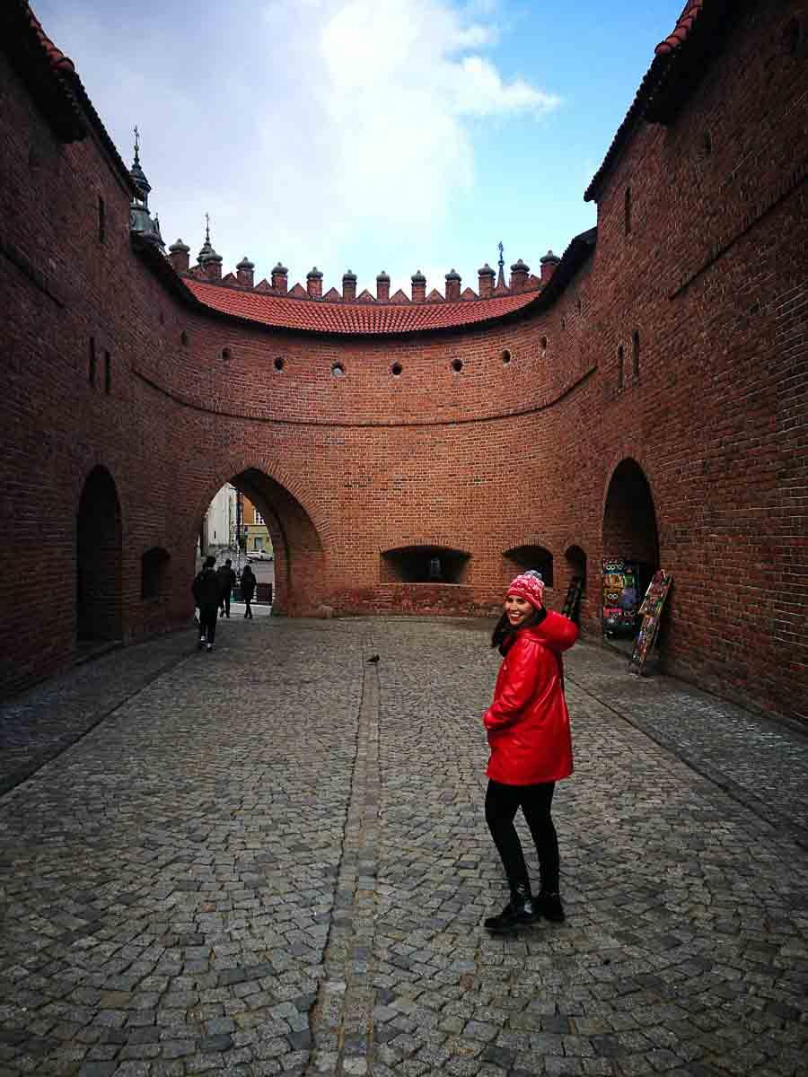 Imprescindibles en Varsovia