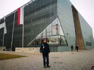 Museo POLIN