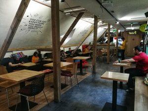 Bar Dream Hostel