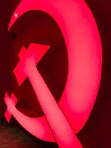 Epoca comunista en Varsovia