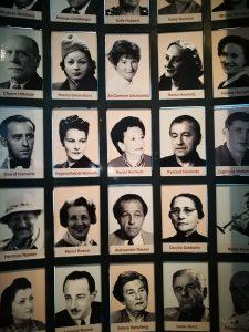 Sobrevivientes en la Fabrica de Schindler