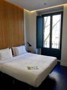 Room hotel Inn Atocha