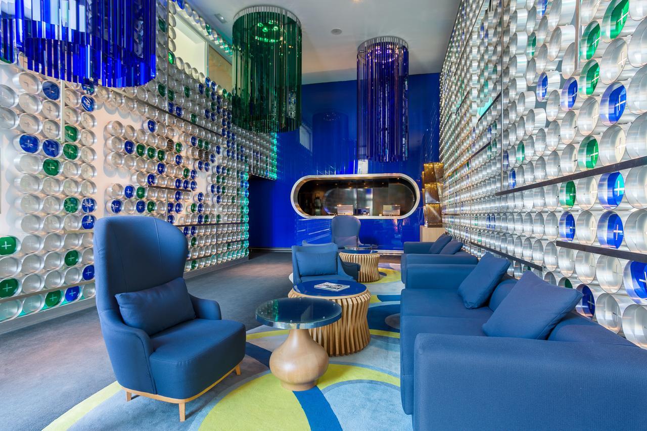 Imagen hotel Madrid