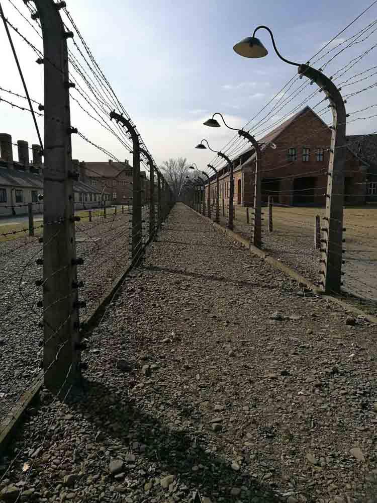Que ver en Auschwitz