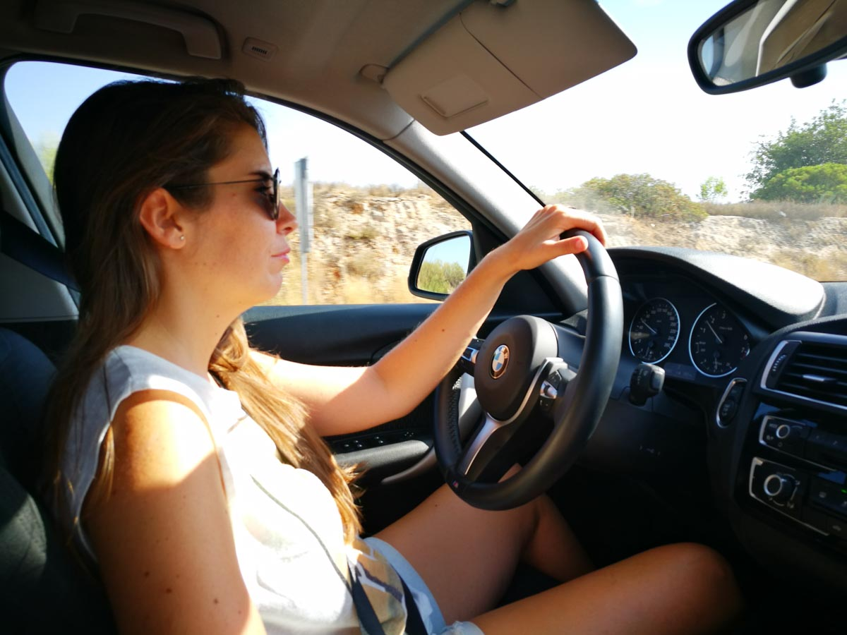 Roadtrip por Algarve