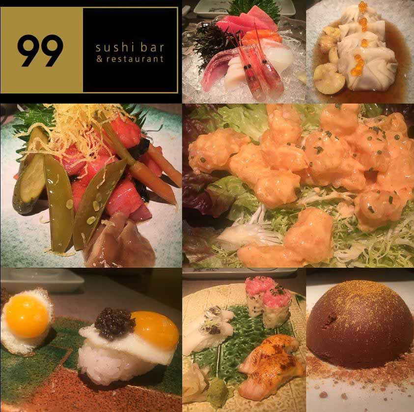 Mejores restaurantes de Madrid